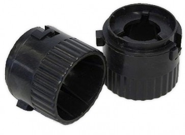 Xenon Adapters VW Golf 6
