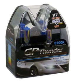 GP Thunder Xenon Look 8500K set
