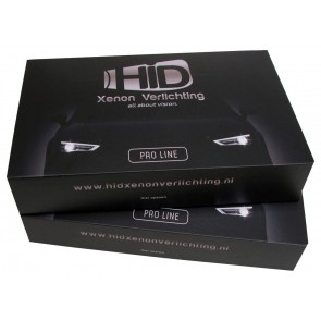 H4 Halogeen / Xenon Kit Pro CAN-BUS